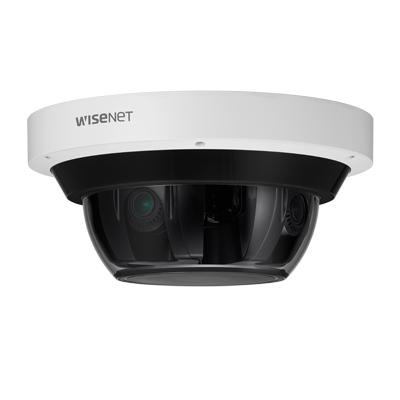 دوربین هوشمند dome